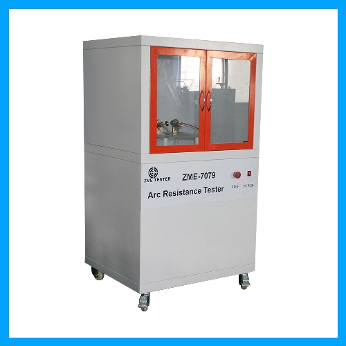 Resistance Tester Through Materials : Victor equipments resources sdn bhd h